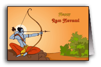 Rama Navami Greetings