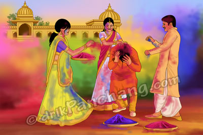 2016 | Holi 2016 Date in India | March Holi 2016 Date | Holi 2016 Date ...