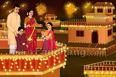 Deepawali Celebrations