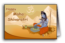 Shivaratri Greetings